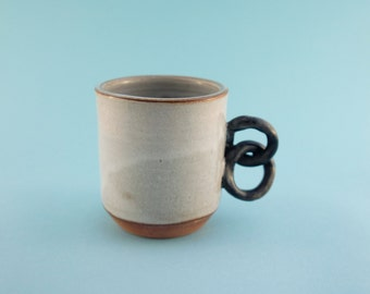 Interlocking Rings Mug
