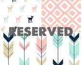 Reserved Listing for Jillian