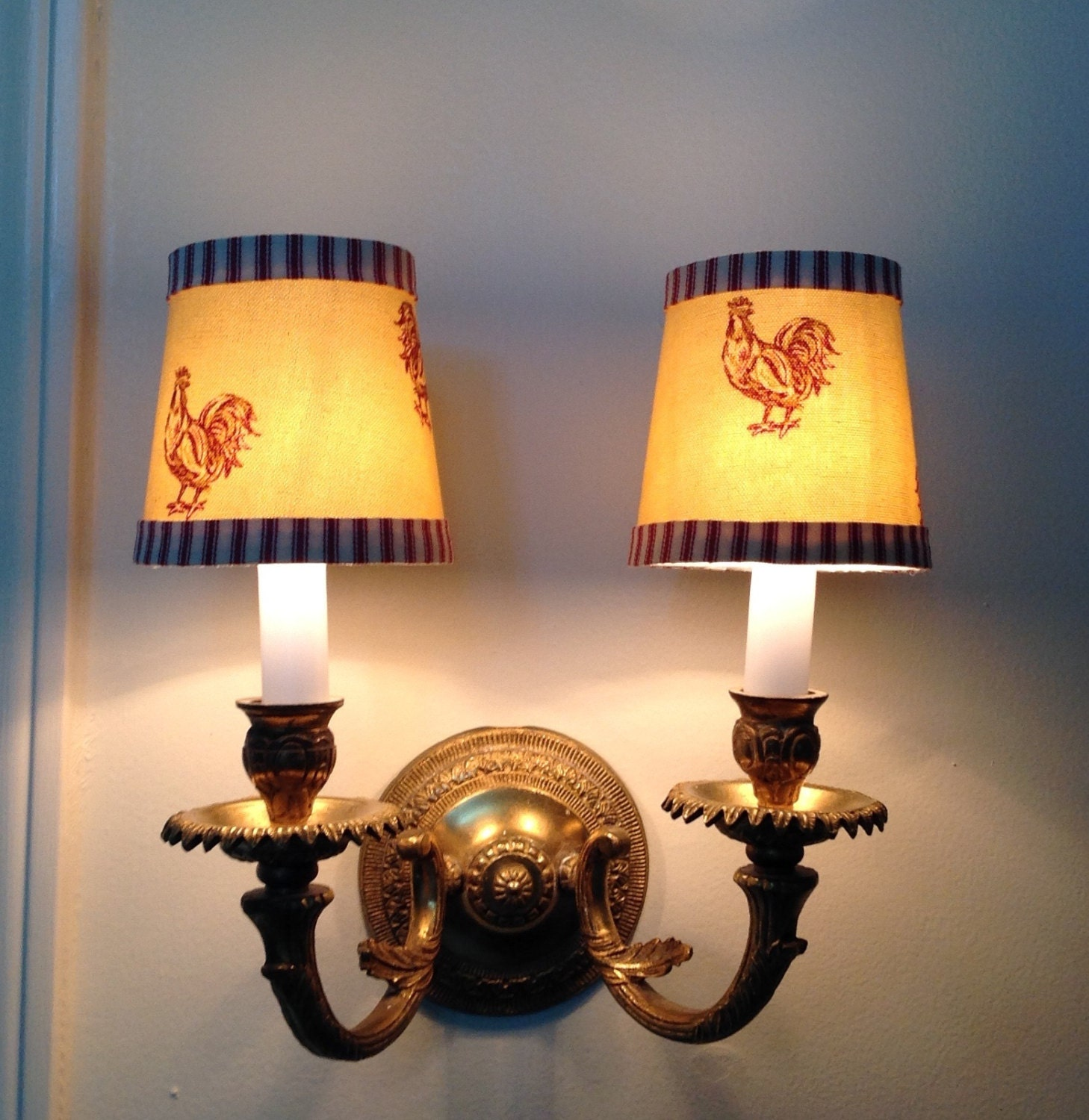 french country chandelier lamp shades. Black Bedroom Furniture Sets. Home Design Ideas