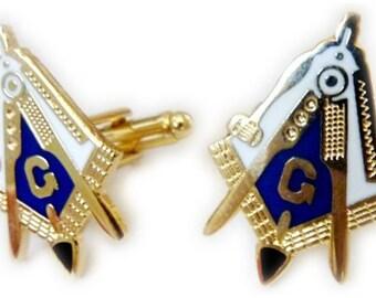 Working Tools Freemason Lodge Master Masonry Suit Wedding Tie Bar Clip