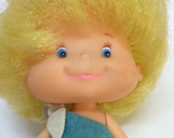 Herself the Elf Vintage Doll 1980