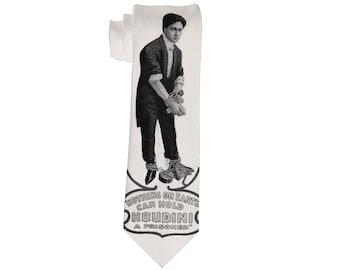 Houdini Prisoner Necktie