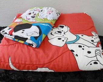 Vintage Disney Bedding Etsy