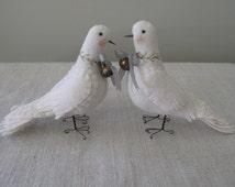 turtle dove template - unique turtle dove ornament related items etsy
