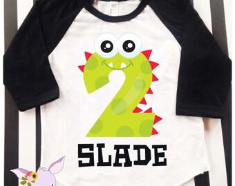Monster Birthday Party Little Monster First Birthday Second Birthday Monster Birthday Shirt Birthday Monster Shirt 1 2 3 4 5 Birthday Shirt