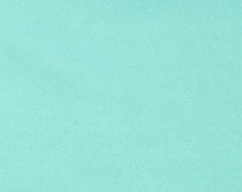 Mint 4 Way Stretch 8oz Rayon Spandex Jersey Knit Fabric, 1 Yard