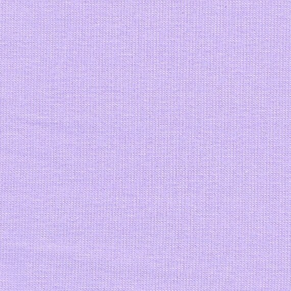 Solid Lilac Purple 4 Way Stret...