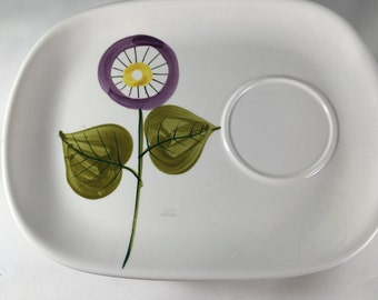 Holt Howard, Snack Plates, Three, 1962