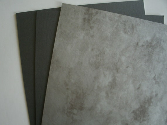 Items Similar To 3 11 X 14 Silver Gray Metallic Picture