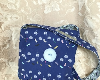 Cotton and Steel Vernazza Bag