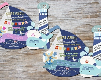 nautical baby shower invitation whale baby shower invitations nautical theme birthday whale invitation