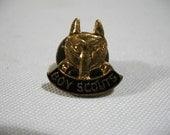 Vintage Boy Scouts Pin