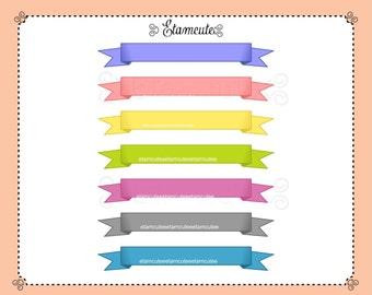 80%SALE,ribbon clip art, ribbon banner clip art,banner clip art, label clip art, instant download