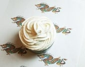 Dragons Blood Whipped Soap - Scented Soap - Homemade Soap - Vegan Soap - Glycerin Soap - Cream Soap