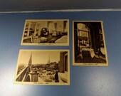 Vintage, Antique post cards, Paris, France, Vintage French post cards