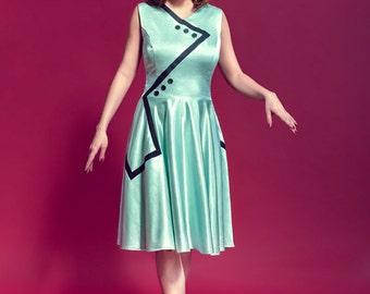 Columbine dress By TiCCi Rockabilly Clothing