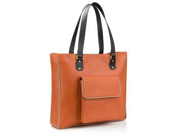 Leather Camera Bag | Gifts for Women | Evening Bag | Brown Leather Bag | Brown Leather Tote | Camera Bag | DSLR Bag | Shoulder Bag | Luxury