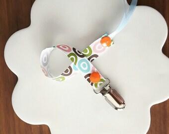 Gumdrop/Soothie Pacifier Clip