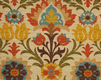 FABRIC - Waverly Santa Maria in Adobe Colorway - 3 Yards Available