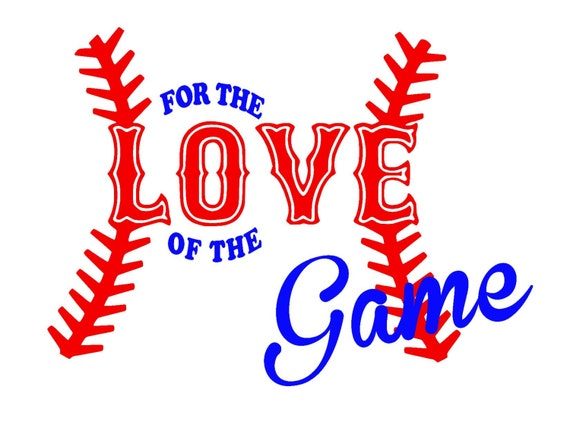 for the love of the game Find album reviews, stream songs, credits and award information for for the love of the game - pillar on allmusic - 2008 - while pillar honed their trademark modern.