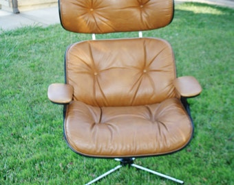 Plycraft Lounge Chair - Eames Replica Lounge Chair