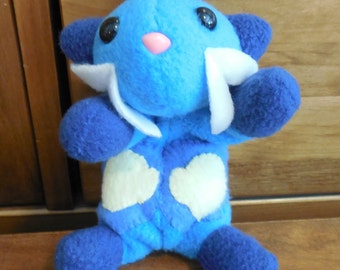 Cute EARLY Dewott Pokemon Plush