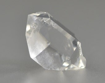 Herkimer Diamond Large Clear Quartz Crystal