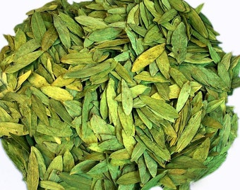 Senna , Natural Laxative, 100% pure senna leaves,  100g