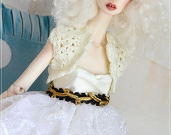 venecja outfit for MSD Popovy sisters & Doll Menagerie