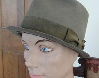 Royal Stetson Whippet Vintage hat size 7