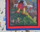 Pinocchio Fabrics, Disney Fabric, Pinocchio fabric, Pinocchio Quotes, Pinocchio Panel