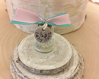 Baby Dust, Infertility Awareness, TTC, Baby Dust Wishes, Fertility, Adoption, Wishing Dust, Unique Gifts, Hope, Pregnancy, PCOS, Whimsical