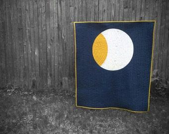 Eclipse Quilt