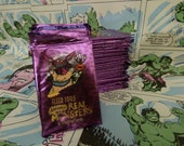 Nickelodeon's AAAHH!!! Real Monsters Trading Cards