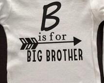 Big Brother Onsie