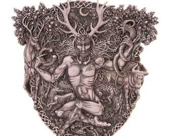 Horned God  Cernunnos
