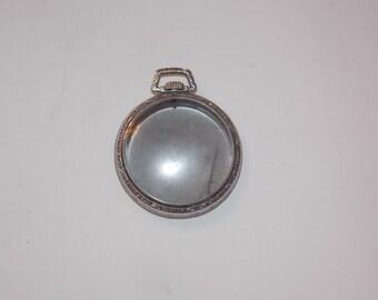Antique 38mm  Pocket Watch Case