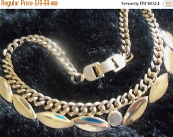 NOW ON SALE Vintage 1950's Necklace