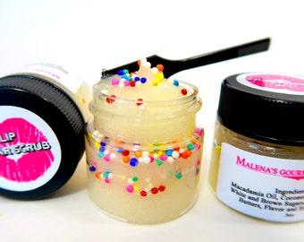 Sprinkles Lip Sugar Scrub