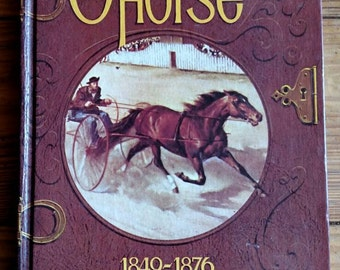 One Man's Horse by Marguerite Henry, 1977