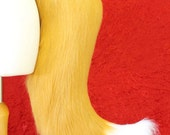Fox Cosplay Tail  for furries, costumes, cosplay and dress up