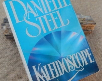 Kaleidoscope by Danielle Steel  Copyright 1987