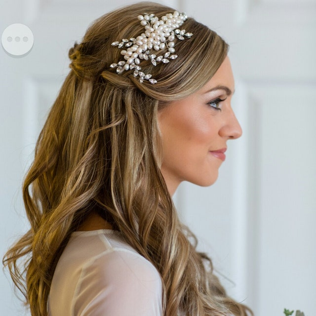 Unique Wedding Headpieces: Unique Wedding Headpieces Bridal Veils And By