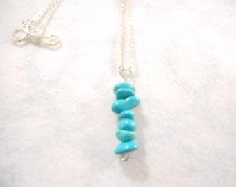 Unique Hand Made Necklace