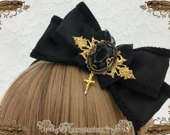 Black Bow A0916