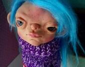 A doll ooak