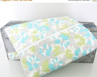 BACK 2 SCHOOL SALE Waterproof Bag -  Wet Bag - Diaper Bag - Art Bag -  Kids Bag - Snack Bag - Makeup Bag