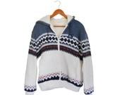 Plus Size Winter Coat with Hood Sweater Coat XL Women Winter Coat Hooded Jacket Winter Jacket Sherpa Lined Jacket Sherpa Coat Blue Coat