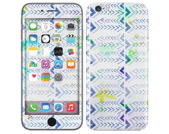 LEFT OR RIGHT iPhone Decal iPhone Skin iPhone Cover iPhone 6 Skin, iPhone 6 Plus Decal iPhone 6S Skin iPhone 6S Decal Cover iPhone 5 5S