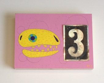 Catskull Three